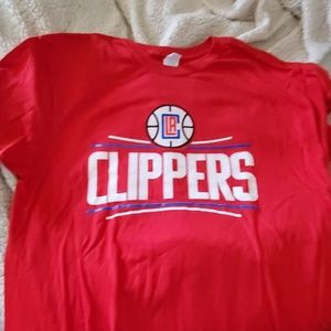 CLIPPERS T SHIRT